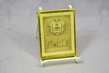 Vintage Antioch Bookplate Co Bookshelf Bookplates Ex Libris SEALED USA 40 Pack