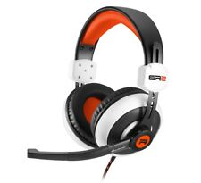 Sharkoon Rush ER2 (weiß/orange), Headset