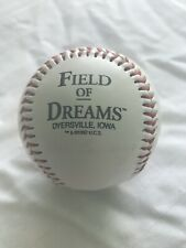 Field of Dreams Dyersville Rawling Baseball
