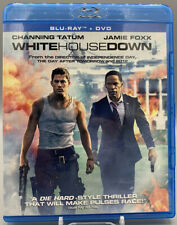 White House Down (Blu-ray/DVD, 2013)