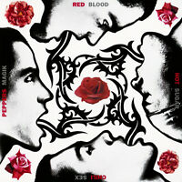 RED HOT CHILI PEPPERS BLOOD SUGAR SEX MAGIK NEW DOUBLE VINYL LP IN STOCK