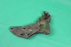 NEW GENUINE GM RIGHT SEAT OUTER RECLINE ADJUSTER 04-12 COLORADO SSR 89039401