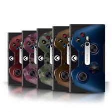 Rigid Plastic Fitted Cases/Skins for Nokia Lumia 800