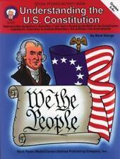UNDERSTANDING THE U.S. CONSTITUT