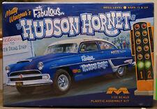 1954 The Fabulous Hudson Hornet Matty Winspur 1:25 MOEBIUS 1219