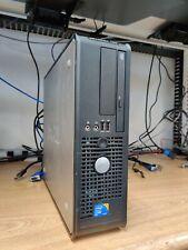 Dell Optiplex XP Gaming Computer Dual Core 2.93GHz 3GB RAM 500GB Win XP Radeon j