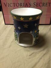Yankee Candle Snowman Tart Warmer