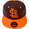 St Louis Browns Fitted Hat Baseball Cap STL