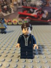 Lego Batman 76052 Bruce Wayne Minifigure Released 2016 Free Ship