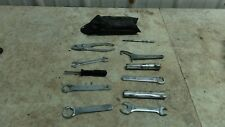 89 Suzuki GS500E GS500 GS 500 E Tool Set Kit