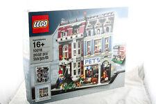 Lego Creator Expert 10218 - Pet Shop. Neuf dans sa boite (NISB)