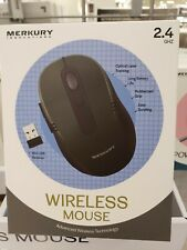 Wireless mini mouse for laptop