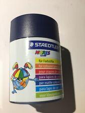Staedtler 512 002 Double Hole Sharpener
