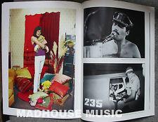 QUEEN FREDDIE MERCURY Photographic Exhibition PROGRAMME