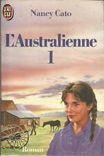 NANCY CATO L'AUSTRALIENNE 1