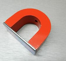MAGNETS ALNICO HORSESHOE POWER ALNICO MAGNET 12oz 42Lb PULL GENERAL TOOL