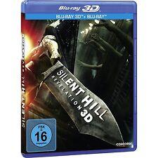 Blu-ray * Silent Hill - Revelation 3 D # NEU OVP $