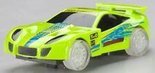 Revell 1/43 Green Sports Car Spin Drive RMXW6155 Slot Car
