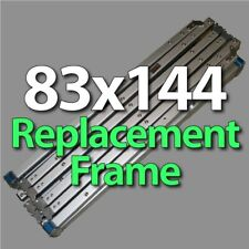 Da-Lite 89159 - Fast-Fold Deluxe 83x144 Replacement Frame - Authorized Reseller