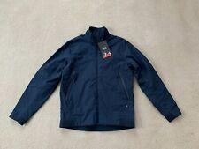 Mountain Hardwear Boultway Jacket Men's Size S Blue NEW