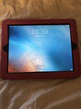 """Apple iPad 2 9,7"""" 64Go Wi-Fi + 3G Tablette - Noire Bon État"""