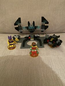 Lego Dimensions The Batman Movie Story Pack Batgirl And Robin