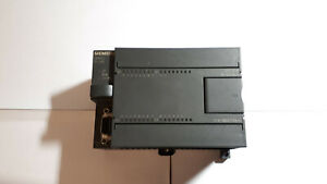 6ES7214-1BD21-0XB0 Simatic S7-200 CPU 224 AC/DC/RLY E-Stand: 2.0