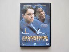 THE SHAWSHANK REDEMPTION  (STEPHEN KING) - DVD