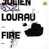 Julien Lourau - Fire (2005)  CD  NEW/SEALED  SPEEDYPOST