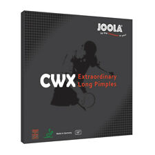 JOOLA CWX Long PIPs Table Tennis / Ping Pong Rubber,Joola- rubberCWX-32