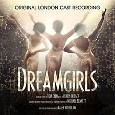 Original London Cast Recording - Dreamgirls [CD]