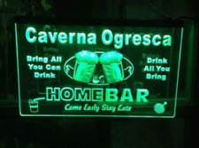 Personalized customization Neon Led Light Sign Your Own Custom Business US Ship