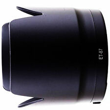 ET-87 ET87 Lens Hood for Canon EF 70-200mm f/2.8L IS II USM ET-87