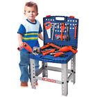 "Urban Kit Kids 16"" Pretend Tool Set Workbench UK-TF821-WRKBENCH"