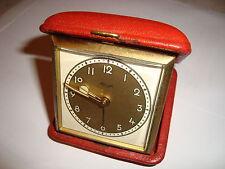 Wecker, ältere Kienzle Uhr/Reise-Wecker kultig