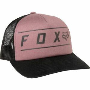 Fox Racing Pinnacle Trucker Hat - Purple Haze