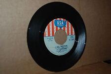 BEATLES REL.: BUCKINGHAMS I CALL YOUR NAME & MAKIN' UP & BREAKIN UP 1966 VG++ 45