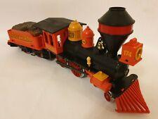 Playmobil Western Eisenbahn Lok 4054 Steaming Mary