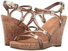 Aerosoles Women's Real Plush Wedge Sandal