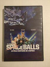 Spaceballs (DVD, 2012, Canadian