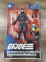 Hasbro GI Joe Classified Cobra Commander NTWRK Exclusive New. In Hand.