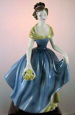 "Royal Doulton Figurine ""Melanie"" Hn 2271"