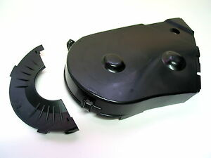 Timing Cam Belt Cover Set VW Mk2 Golf 1.8 8V Digifant GTI & G60 PG Engine 88-92