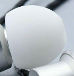 1 PCS Casquette mini oreillette blanche