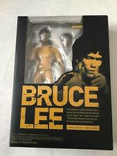 BRUCE LEE ACTION FIGURE PVC GAME OF DEATH
