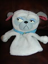 "Mattel Disney Pocahontas Percy the Dog Puppet Plush Doll 9"""