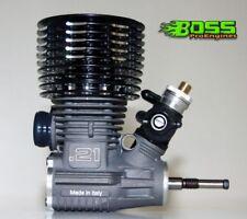 motore BOSS Z3 .21 OFF-ROAD + KIT MARMITTA