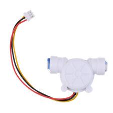 G14 Water Flow Hall Sensor Switch Pe Pipe Flow Meter Flowmeter Counter