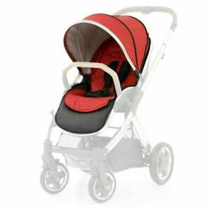 Babystyle Oyster 2/Max Stroller Colour Pack  - Tango Red