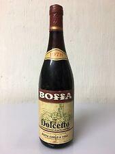Boffa Carlo & Figli Vino Dolcetto 1978 Piemonte 72cl 12,5% Vol Da Collezione